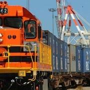 Железнодорожные грузоперевозки по Казахстану, СНГ и Евразии фото