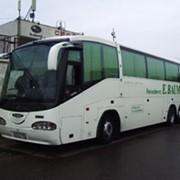 Аренда автобуса на корпоративное мероприятие фото