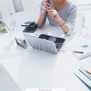 Бизнес-услуги фото