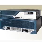 Маршрутизаторы Cisco серии 3800 фото
