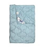 Одеяло детское Billerbeck Нина (наполнитель: антиаллергенное волокно) фото