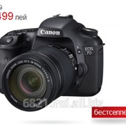 CANON EOS 7D KIT EF-S 18-135 IS фото