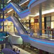Поставка эскалаторов фото