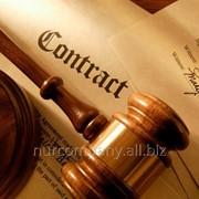 Юридическое представительство фото