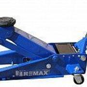 Домкрат подкатной V3.5 Remax, г/п 3,5т. НИЗКИЙ ПРОФИЛЬ фото