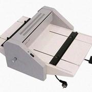 Машины бумагорезательные фото