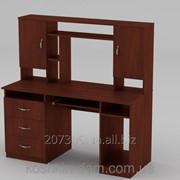 Компьютерный стол Менеджер АБС фото