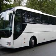 Заказ автобуса в Петрозаводске фото
