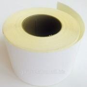 Термоэтикетки ТОП 58х120, 250 этикеток в роле фото