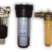 Оборудование фильтрации для воды фото