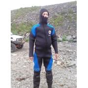 Гидрокостюм IAN GXIN мокрый костюм, гм-XG5 фото