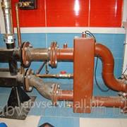 Услуги по реконструкции систем отопления фото