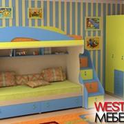 Мебель детская игровая на заказ в Актобе, купить фото