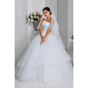Изготовление свадебных платьев фото