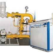Пункт учёта газа ПУГ-Б1 фото