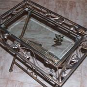 Столик стеклянный фото