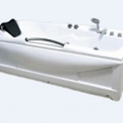 Ванна ГМ 850*1700*630 с насосом OLB-801 фото