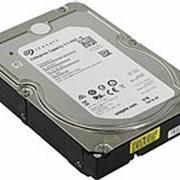 Жесткий диск HDD Seagate SATA 6Tb Server Enterprise 7200 6Gb/s 256Mb (ST6000NM0115) фото