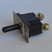 Переключатель-тумблер ПТ-18-2112; ПТ-18-2212; ПТ-18-2312; фото