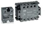Регулятор мощности RSO4025 полупроводниковый, фазоимпульсный, 3-х фазный фото