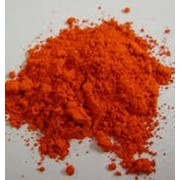 Фенантролин (1,10-фенантролин, о-фенантролин) — органическое вещество, относящееся к гетероциклическим конденсированным соединениям. фото