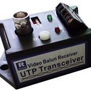 TSt-1U01AR-Активный приемник видео по витой паре