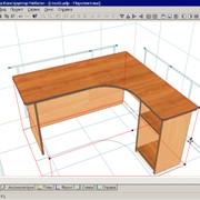 Проектирование корпусной мебели фото