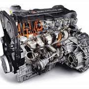 Техническое обслуживание двигателей в Казахстане фото