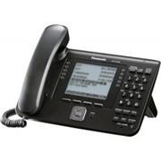 SIP Телефон KX-UT248 фото