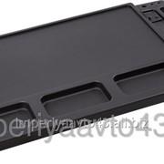 Пластиковый лоток для верхней части тележки, 680х465 мм МАСТАК 517-00581 фото