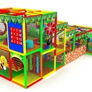 Игровой лабиринт Пчелка Майя фото
