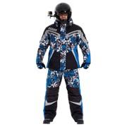 Зимний костюм Dinamic из сверхпрочной ткани с повышенной изоляцией от морозов фото