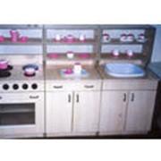 Кухня игровая фото