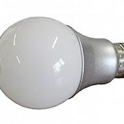 Лампа светодиодная LED-А60 7Вт фото