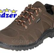 Кроссовки Kindzer Z-15 Brown фото