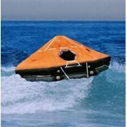 Плот спасательный речной ПСН-25Р фото