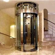 Лифт без машинного помещения гидравлический KLEEMAN фото