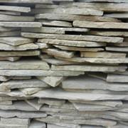Природный камень доломит, песчаник(плитяк красный, серо-зеленый и другие) фото