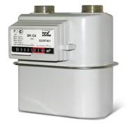Счётчик газа BK G-4 фото