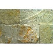 Камень искусственный декоративный ПЛАСТ КРУПНОФОРМАТНЫЙ фото