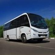 Пригородный автобус BRAVIS фото