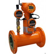 Расходомеры Turbo Flow GFG модификации Turbo Flow GFG-F фото