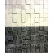 Камень искусственный декоративный ТРАВЕРТИН 3D фото