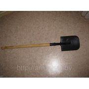 Большая саперная лопата (БСЛ-110) фото