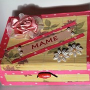 Подарочный набор «Маме…» фото