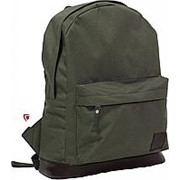 Городской рюкзак Bagland 'Молодежный кожзам' 00533663 фото