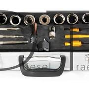 Набор спец инструментов для разборки/сборки форсунок СR Tools 1 фото