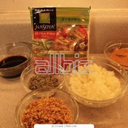 Ингредиенты пищевые фото