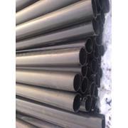 Трубы полиэтиленовые 140 мм, для водоснабжения фото