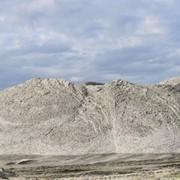 Песок крупный карьера «Озеро Андреевское» (Мк 2.0-2.4) фото